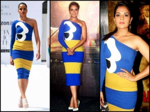 Sarabjit Trailer Launch Richa Chaddha Looking Fashionable Check It Out
