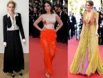 Cannes Film Festival 2016 The Worst Dressed Celebrities