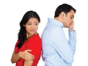 Bad Relationship Leads To Poor Sleep