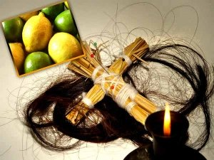 Why Are Lemons Used In Black Magic?