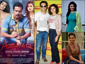 Azhar Promotions A Wrap Up Of The Best Fashion Moments
