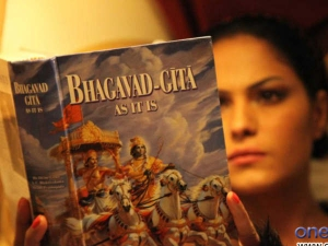Things That You Should Learn From Bhagavad Gita