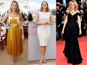 Cannes Day 2 2016 A Look At The Best Of Outfits