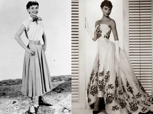 Audrey Hepburn Birthday Special 6 Iconic Looks Of The Actress