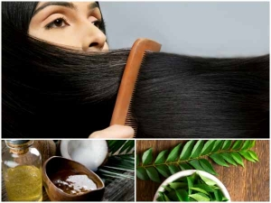 Try This Homemade Hair Mask For Thick Long Hair