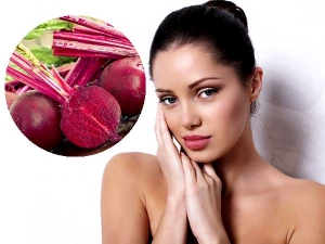 Diy Beetroot Face Mask For A Natural Glow On Your Face