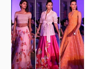 Indian Beach Fashion Week 2016 Top Ten Fashion Moments