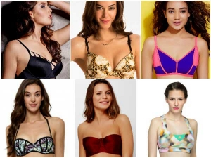 Bra Trends 2016 Seven Bras That You Would Love To Show Off