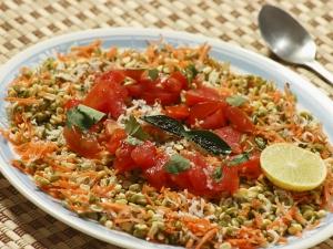 Tasty Masala Moong Dal Recipe