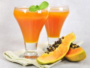 Does Papaya Increase Body Heat