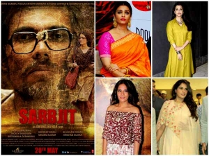 Sarbjit Promotions A Wrap Up Of All Promotional Outfits