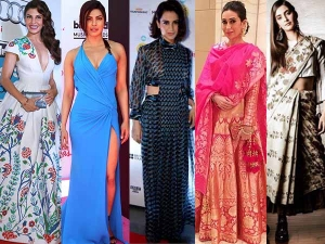 Vote For The Best Dressed Celebrity This Week