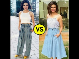 Prachi Desai For Azhar Promotions Is Killing Denim Outfits