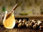 Kitchen Ingredients To Treat Cold And Cough