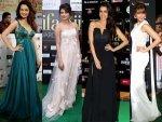 Iifa Awards Best Dressed Celebrities Over The Years