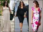 Pregnanc Dresses For Women 8 Dresses That Pregnant Ladies Can Pull Off