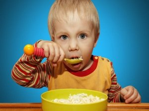 How To Control Your Kid's Portion Size