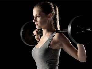 Beauty Benefits You Attain From Working Out