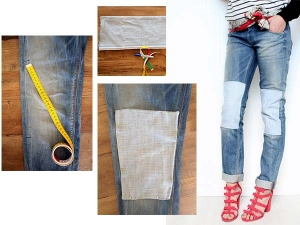 Diy Old Jeans To New 10 Ways To Turn Jeans Into New