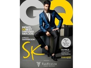 Gq June 2016 Featured Shahid Kapoor Virat Kohli The Hottest People