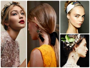 Hair Accessory Trends 2016 Trends That You Should Try Right Away