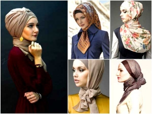 Hijab Styles 2016 Seven Styles To Try During Ramzan