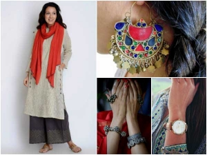 Indian Formal Wear 10 Accessories That Look Good With Indian Work Wear