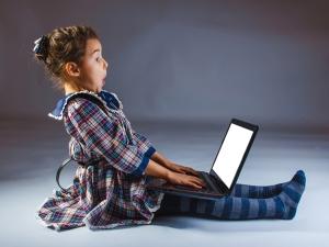 Facebook Obstructing Childrens Moral Development Poll