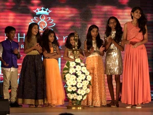 Miss And Mrs Heler Karnataka A Beauty Pageant For A Cause