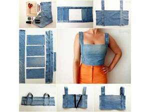 Diy Recycle Old Jeans 8 Super Easy Ideas To Reuse Old Jeans