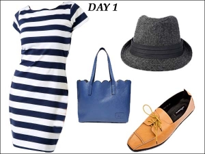 Travel Outfit Ideas 2016 7 Outfits For Your Vacation Days
