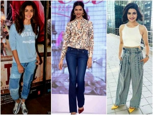 How To Style Jeans For College 7 Styles To Wear Jeans