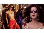 Baar Baar Dekho Kala Chashma Song Look At Celebrities Kala Chasmas