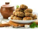 Tasty Rice Cutlet Recipe