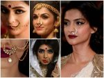 How To Select Bridal Nath Nose Ring Types Of Bridal Naths