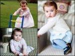 Princess Charlotte Fashion 9 Times The Princess Did Toddler Fashion