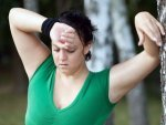 Exercise May Cut Gestational Diabetes Risk In Obese Women