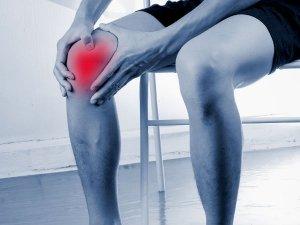 This Mixture Heals Your Knee Pain