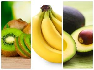 Powerful Foods That Reduce Bp