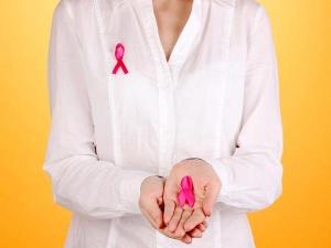 Acupressure Can Cut Fatigue In Breast Cancer Study