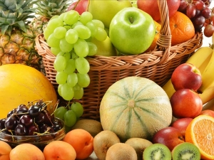 Want To Live Happy Eat More Fruits And Vegetables