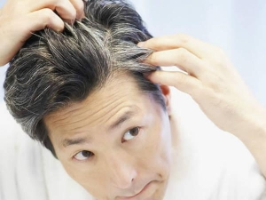 Ways To Prevent Premature Greying