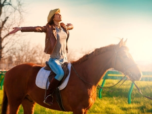Why Horse Riding Is Good For Health