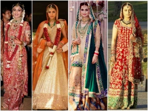 How To Wear Bridal Pallu In Different Style