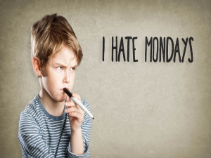 Reasons Why Mondays Are The Worst