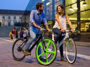 Electrically Powered Bicycle Provides Meaningful Exercise