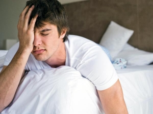Excess Insufficient Sleep May Raise Diabetes Risk In Men Study Reveals