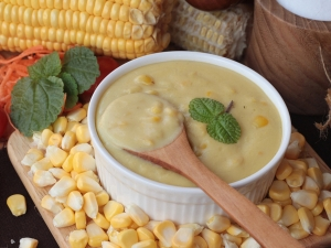 Easy And Delicious Sweet Corn Kheer