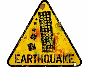 Crazy Facts To Know About Earthquakes