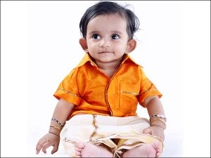 The Most Popular Indian Baby Boy Names Of 2016, Along With Their Meanings!
